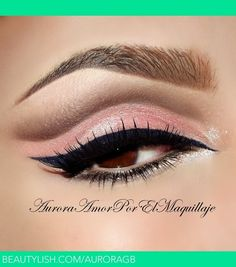 too faced inspired makeup