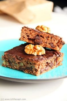 LCHF brownies! - In Swedish - Give me a shout for translation :0)