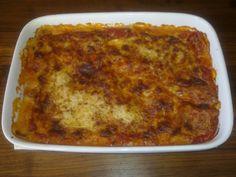 Kasvislasagne Lasagna, Pasta, Ethnic Recipes, Food, Essen, Meals, Yemek, Lasagne, Eten