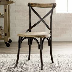 Andalise Side Chair