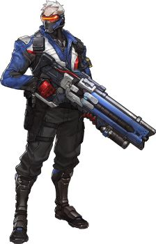 9f7575198 27 Best Costume  Soldier 76 images