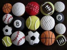 @KatieSheaDesign Likes -->  100 Great Cupcake Ideas