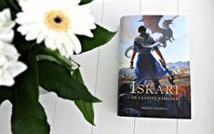 Boekrecensie | Iskari, de laatste Namsara - Kristen Ciccarelli • Reviews & Roses
