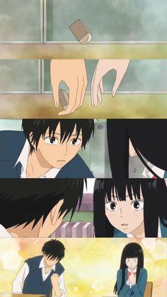 Kono Oto Tomare, Kimi Ni Todoke, Horimiya, Manga, All Anime, Shoujo, Anime Couples, Aesthetic Anime, Otaku