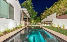 Luxus Pool Eine Der Ideen Für Einen Luxus Pool Für Den Garten