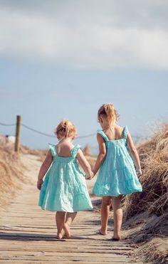 """Beachinbluedresses"" by alikimber-bate! Find more inspiring images at ViewBug - the world's most rewarding photo community. http://www.viewbug.com/photo/42908411"