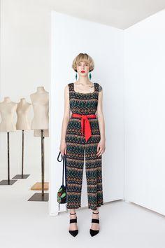 Colección moda étnica UBUNTU | LOOKBOOK | U Adolfo Dominguez