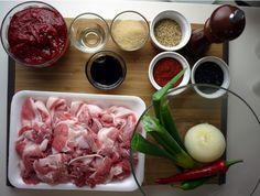 [ HD ] Korean Spicy Stir-fried Pork - Pork Bulgogi 돼지 불고기 | Eugenie Kitchen 2.0Eugenie Kitchen 2.0