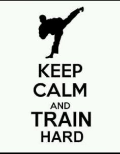 Taekwondo!!!!