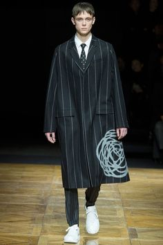 Dior Homme, fall 14