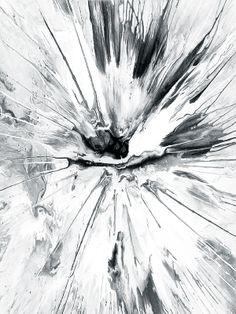Roma Ice Crystal Rug