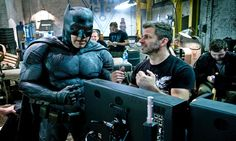 Zack Snyder explica por qué no habrá crossover entre series y películas de DC