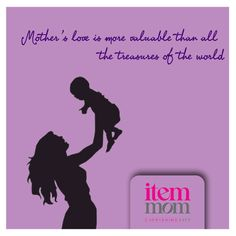 We all have the best mommies in the world
