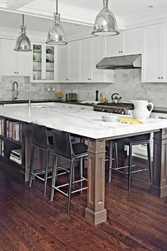 Kitchen Photos Garden Edging Ideas Design Ideas, Pictures, Remodel, and Decor - page 15