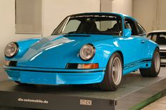 Porsche 911 2.8 RSR Tribute