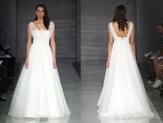 Brautkleider zum verlieben: Cymbeline Kollektion 2014 HERMOSA