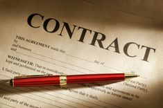 Be aware of the key points we highlight before you sign a fundraising contract or a fundraising agreement.