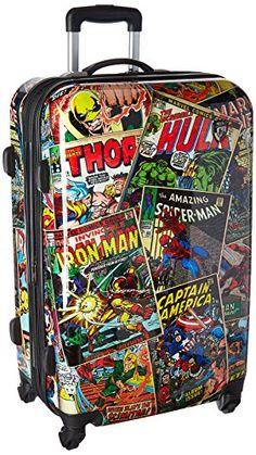 Heys Marvel 26 Inches, Comics Heys