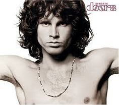 Jimbo Morrison, screw the no bass and that they said he couldn't sing......it was great music in the dark!