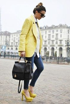 39 Cool Fashion Trends ‹ ALL FOR FASHION DESIGN