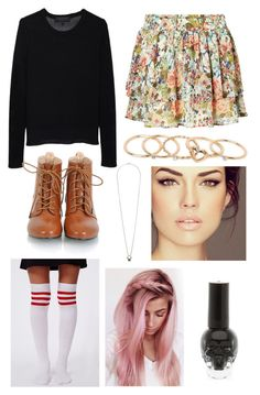 """""""untitled #9"""" by loverofthechipotle ❤ liked on Polyvore"""