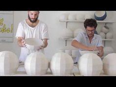 Xavier Mañosa & Mashallah // Scotch Club by Marset - YouTube