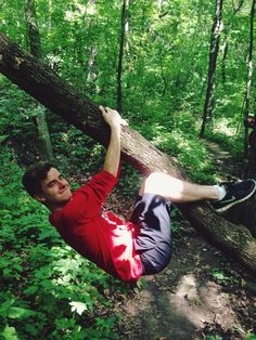 "connor ""hiking"""
