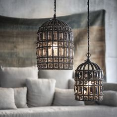 Chandelier Zardozi available in 2 sizes - Hoffz Interior interieur Decor Interior Design, Interior Decorating, Bedroom Turquoise, What A Beautiful Day, Light Fittings, Kitchen Lighting, Fairy Lights, Interior And Exterior, Sweet Home