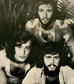 Bee Gees- one of my favorite groups!