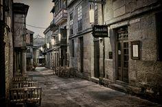 Pontevedra, España / Spain