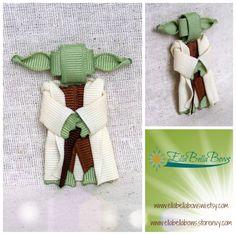 Yoda- http://www.pinterest.com/dimerz/beauty~hair-accessories/