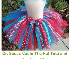 Dr. Suess Tutu