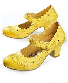 Brako Mago, yellow