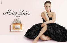 Dior Miss Dior Absolutely Blooming ~ New Fragrances