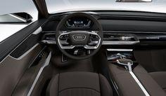 Audi Prologue Avant アウディ プロローグ アバント