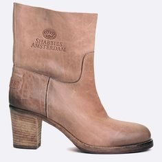 108071 - Fred de la Bretoniere Boots. Shabbies Amsterdam.
