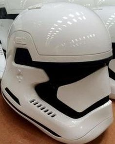 Los soldados imperiales renuevan su uniforme en «Star Wars VII»