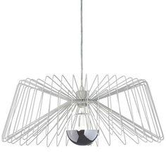 Dainolite Emotions Table Lamp Flax Shd