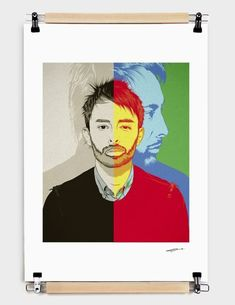 """Fancy - """"Thom Yorke 