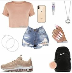 Pin by danielle chalmers on outfit in 2019 swag outfits, fashion outfits, c Swag Outfits For Girls, Boujee Outfits, Cute Swag Outfits, Teenage Girl Outfits, Teen Fashion Outfits, Teenager Outfits, Dope Outfits, Simple Outfits, Pretty Outfits