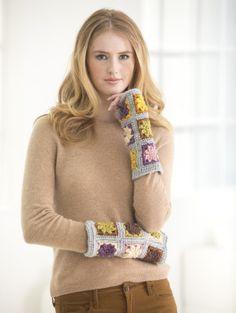 granny gloves