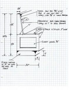 Dimensions for banquet seating. i like this design, not sure of the height dimensions, we want the top to fall immediately under the window sill; the sill should integrate with the bench custom booth dimensions - Kitchens Forum - GardenWeb Résultats de r Corner Banquette, Banquette Seating In Kitchen, Kitchen Benches, Dining Nook, Banquette Bench, Restaurant Banquette, Booth Seating In Kitchen, Dining Chairs, Corner Seating