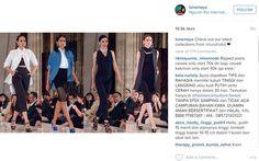 Luna Maya Keluarkan Koleksi Terbaru Untuk Bisnis Fashion Luna Habit | Kabarmaya.com