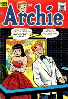 """Read """"Archie by Archie Superstars available from Rakuten Kobo. Welcome to Riverdale, the home of everyone's favorite teenager, Archie Andrews - and his closest friends! Archie Comics Strips, Archie Comics Characters, Comics Und Cartoons, Archie Comic Books, Children's Comics, Old Comic Books, Vintage Comic Books, Vintage Comics, Comic Book Covers"""