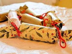 """[caption id=""""attachment_85589"""" align=""""aligncenter"""" width=""""460""""] Christmas crackers add a bit of pop to dinner! (Photo via NWS)[/caption] Many American Christmas traditions trace back to England,..."""