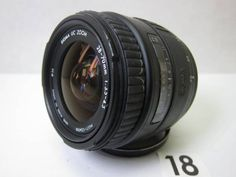 LS518AB シグマ SIGMA UC ZOOM 28-70mm F3.5-4.5 ジャンク_SIGMA UC ZOOM 28-70mm F3.5-4.5
