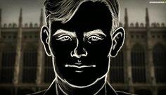 La drôle de guerre d'Alan Turing... - Histoire des sciences - universcience.tv, la WebTV scientifique hebdo