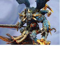 So I need 2 DPs for my army and I've been thinking of ways I could convert and/or build them. I want to use them in tourneys, so they have to be based Fantasy Demon, Fantasy Battle, Warhammer Models, Warhammer Fantasy, Chaos Legion, Chaos 40k, Chaos Daemons, Figurine Warhammer, Thousand Sons