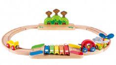 Hape my litle railway