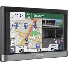 Check out our great selection of #GPS navigation tools before your next #RoadTrip. #Yayify